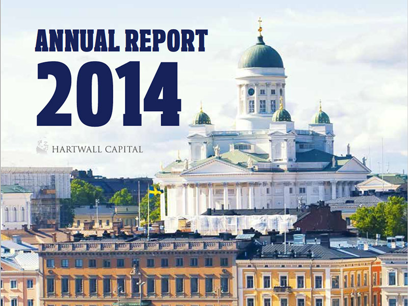 HartwallCapital_annual_report_2014